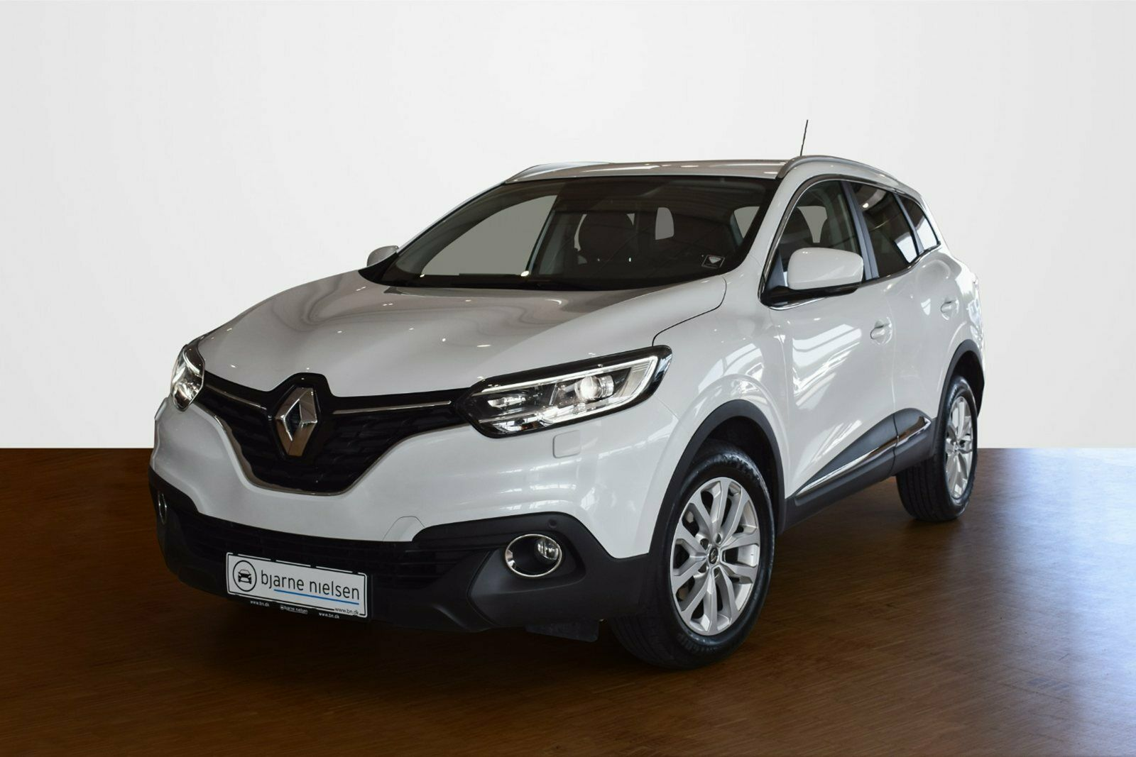 Renault Kadjar 1,6 dCi 130 Zen 4x4