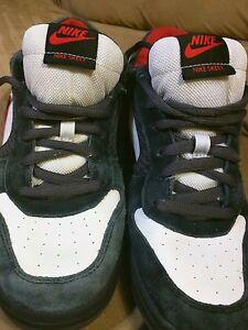 68bdbb549 Nike Skeet Men s Skater Shoes size 10 Skateboarding Skateboard ...