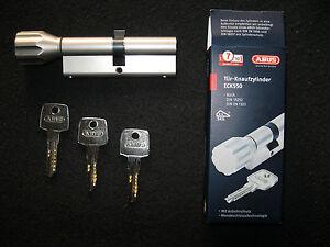 ABUS Tür Knaufzylinder - Drehknaufzylinder - ABUS Schließzylinder- 45 mm - <span itemprop='availableAtOrFrom'>NIEDERWEIMAR, Deutschland</span> - ABUS Tür Knaufzylinder - Drehknaufzylinder - ABUS Schließzylinder- 45 mm - NIEDERWEIMAR, Deutschland