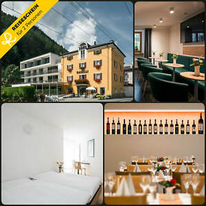 Kurzurlaub-Schweiz-3-Tage-2-Personen-Hotel-Wochenende-Hotelgutschein-Aktivurlaub