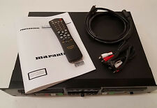 Super Clean Marantz Professional CDR510 CD Recorder/Player with Remote Control