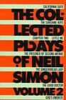 The Collected Plays of Neil Simon 2 9780452263581 Paperback