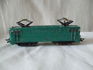 locomotive jouef bb 9201 ebay. Black Bedroom Furniture Sets. Home Design Ideas