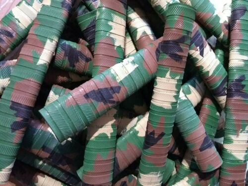 CLEARANCE Players Matrix Texture SALE Army Camouflage Cricket Bat Grips