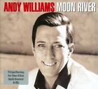 Moon River [Not Now Music] [Box] by Andy Williams (CD, 2013, 3 Discs, Not Now Music)