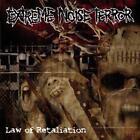 Law Of Retaliation von Extreme Noise Terror (2009)