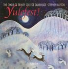 Yulefest! (CD, Oct-2015, Hyperion)