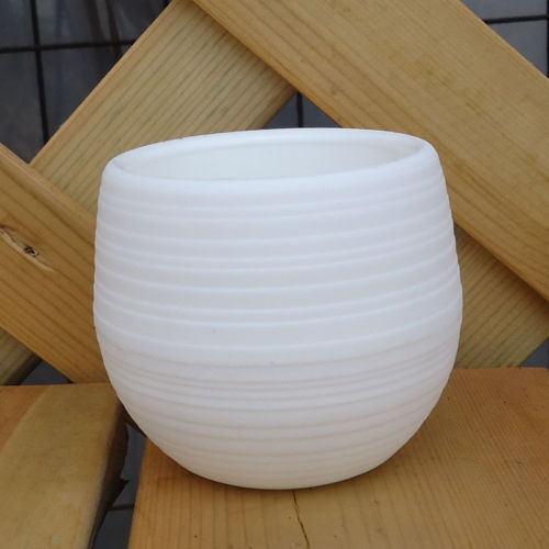 New Outdoor Indoor Garden Plant Flower Pot Balcony Plastic Planter Patio Decor Y