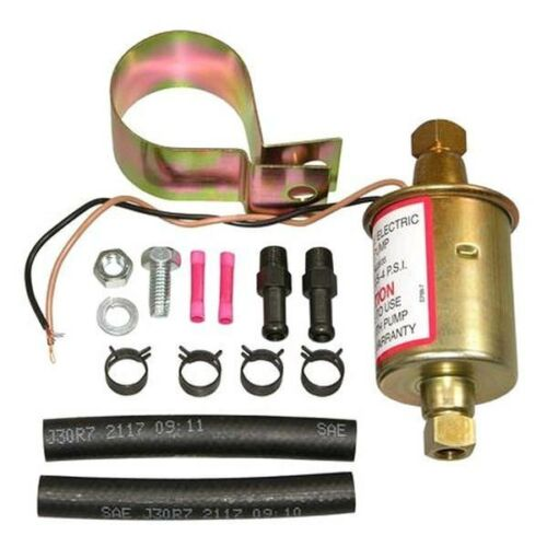 For Nissan 720 1983-1986 Airtex In-Tank Electric Fuel Pump