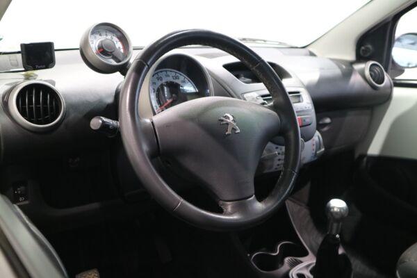 Peugeot 107 1,0 Cool billede 6