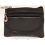 Ladies Fashion Genuine Leather Womens Purses Small Coin Card Holder Zip Wallet