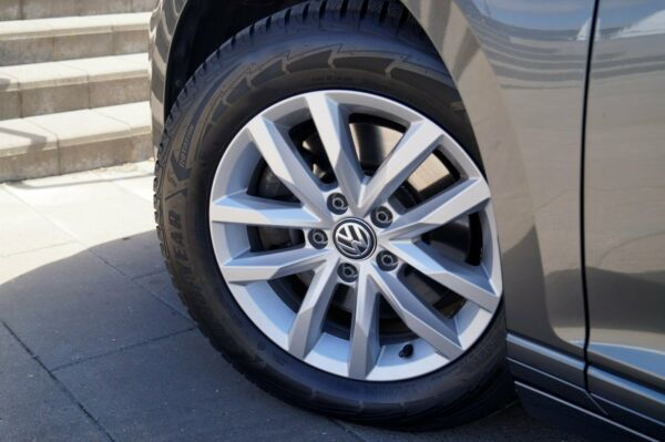 VW Passat 2,0 TDi 190 Comfortl. Variant DSG - billede 5