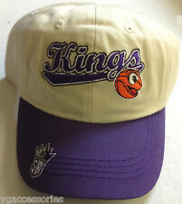 NBA Sacramento Kings Reebok Kids Cap Hat NEW!