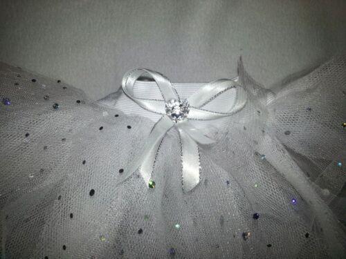 WHITE NEON TUTU SKIRT 80S HEN PARTY BRIDAL BABY TODDLER GIRLS WEDDING PLUS SIZE