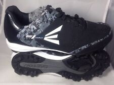 28fdfc8adc9 Youth Girls Easton Mako Baseball Cleat Black   Pink Size 6 for sale ...