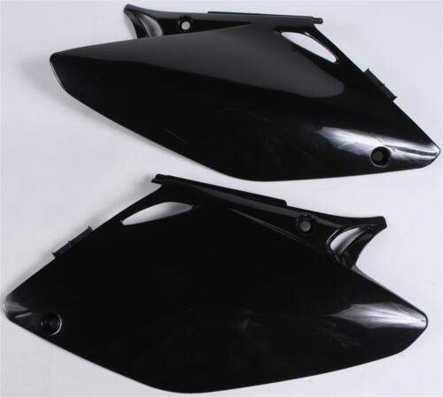 2071220001 ACERBIS SIDE PANELS BLACK