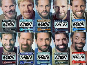 3-x-Just-For-Men-Beard-amp-Moustache-Gel-Hair-Colour-Dye-Triple-Pack