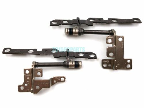 New Lenovo IdeaPad Y700-15ISK Y700-15ACZ LCD Hinges set AM0ZF000E00 AM0ZF000D00