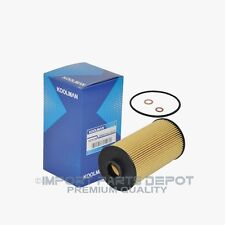 BMW Engine Oil Filter Premium 10717