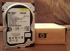 HP DESIGNJET 1050C+ / 1055CM+ PLUS NEW HARD DRIVE DISK C6075-69285 / C6074-69281