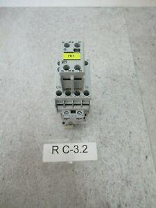 Allen-bradley-100-C16UDJ10-24VDC-Rele-Proteccion-100-C16D-10-Rendimiento-7-5KW