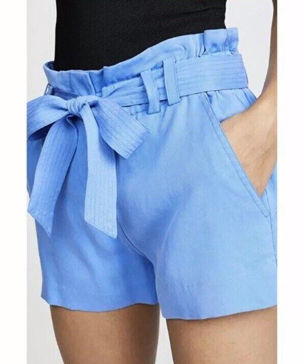 Ramy Brook Sansa Shorts.  Größe 00, 4, 8.  NWT.  Retail-  350