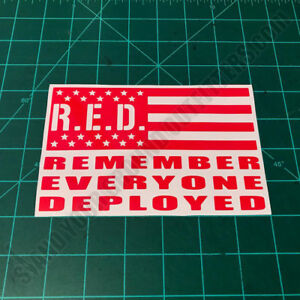 RED-Remember-Everyone-Deployed-Flag-Patriotic-Second-Amendment-Decal-Sticker