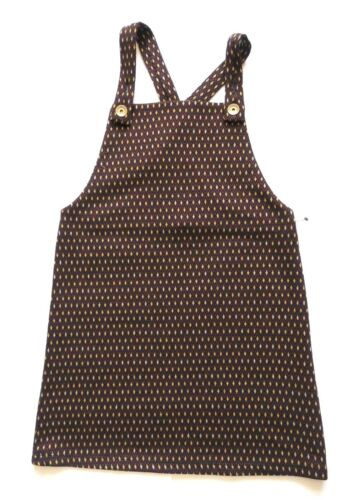 Next Girl`s Dress Pin Size 8,11 years