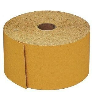 3M™ 02594 Stikit™ Gold Sheet Roll, P220A grade, 2 3/4 in x 45 yd, 2594
