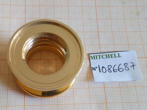 BOBINE MOULINET MITCHELL 308X GOLD Alu SPOOL CARRETE MULINELLO REEL PART 1086687