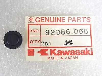 Kawasaki NOS NEW 92066-060 Tachometer Gear Plug KL KZ KLT KLX KL250 1975-84