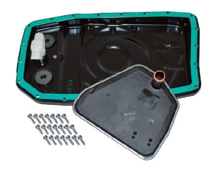 AUTOMATIC GEARBOX EASY FILTER KIT DISCOVERY RANGE ROVER L322 SPORT GENUINE ZF