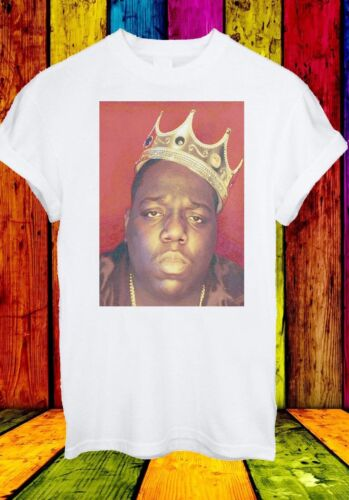 The Notorious B.I.G Biggie Hommes Femmes Unisexe T-shirt Débardeur Baseball Sweat à capuche 66