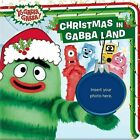 Christmas in Gabba Land 9781416991670 by Louise Jameson Board Book