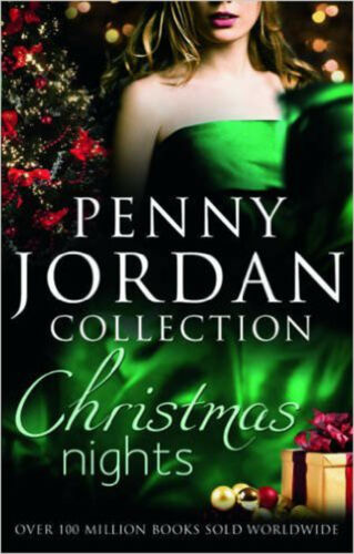 1 of 1 - Christmas Nights: A Bride for His Majesty's Pleasure / Her Christmas Fantasy / F