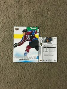 2019-20-Upper-Deck-Young-Guns-OVERSIZED-Conor-Timmins-693