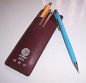 3-x-Ecobra-Minenstifte-Pencil-0-3-0-5-0-7-with-Case
