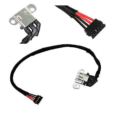 "For ASUS Chromebook Flip 10.1/"" C100PA C100P 2DW3152-00011F DC Power Jack cable *"