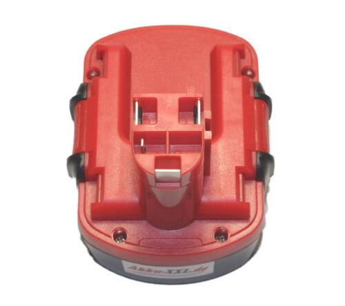 Akku für Bosch GSB 12VE-2 12V 2000mAh NIMH