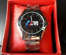 BMW M Power UHR Logo Mens 1 watches