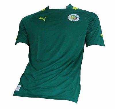 Senegal Trikot Away 2012-14 Puma M L XL  Maillot Shirt Jersey Camiseta