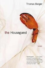 The Houseguest: A Novel-ExLibrary