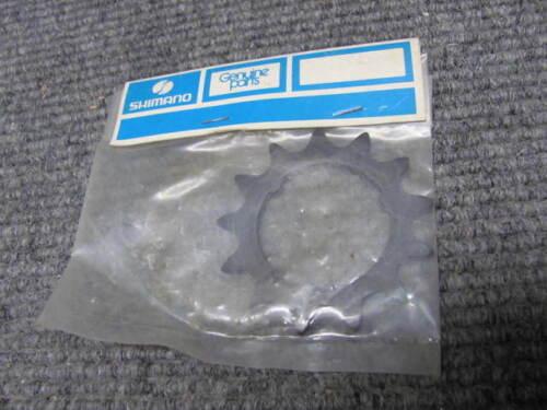 Vintage SHIMANO 3 Lug Sprocket #3210380 NOS