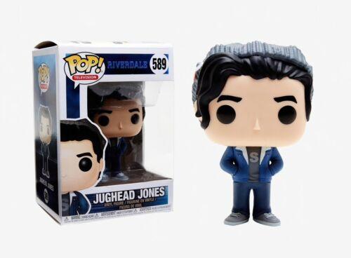 Jughead Jones Vinyl Figure #25909 Funko Pop Television Riverdale