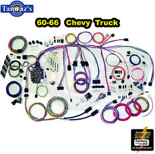 american autowire 500560 truck wiring harness for 60 66 1965 chevy c10 fuse box diagram american autowire 500560 truck wiring
