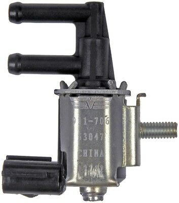 Vapor Canister Vent Solenoid Dorman 911-811