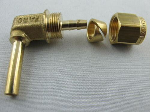 Flexleitung-fitting 2x ø-6mm 90 ° autogas-Flex-gasoducto KME lpg