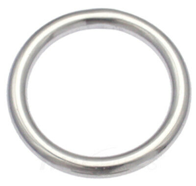 O-Ring 25 mm Metallring Rundring