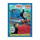 Thomas' Sticker Express by REV W Awdry (Mixed media product)