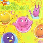 Groove to the Music by The Backyardigans (CD, Jul-2006, Nick Records)